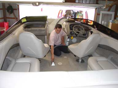Our Marine Services Include Interior Yacht Cleaning Utilizing Our State Of  The Art Technique To Leave Yachts Looking As New As The Day They First Set  Sail.